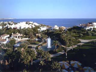 Vila Vita Parc HotelPanoramic View