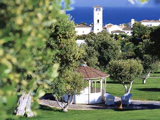 Vila Vita Parc HotelExterior View