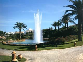 Vila Vita Parc HotelFountain