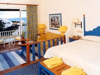 Vila Vita Parc HotelRoom