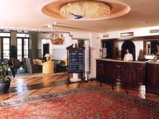 Vila Vita Parc HotelReception