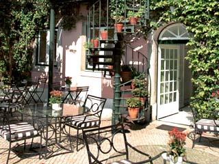 As Janelas Verdes Hotel