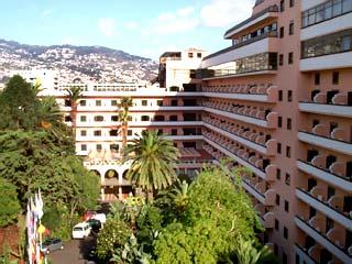 Classic Savoy Resort Hotel