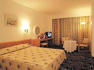 Surmeli Hotel: Room