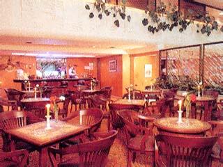 Surmeli Hotel: Bar