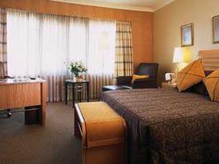 Sheraton Ankara Hotel & Towers: Presidential Suite