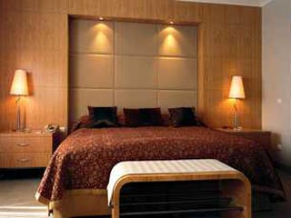 Sheraton Ankara Hotel & Towers: Guest Room