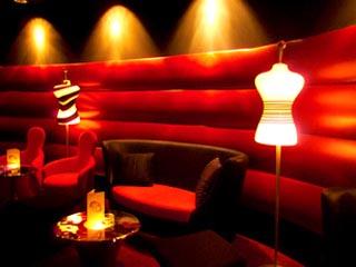 Sheraton Ankara Hotel & Towers: Copper Club