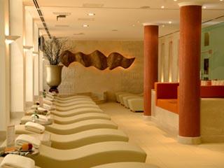 Sheraton Ankara Hotel & Towers: health Club