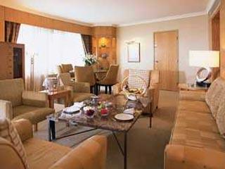 Sheraton Ankara Hotel & Towers: Diplomatic Suite