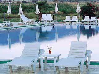 Richmond Pamukkale Savanna Thermal: Swimming Pool