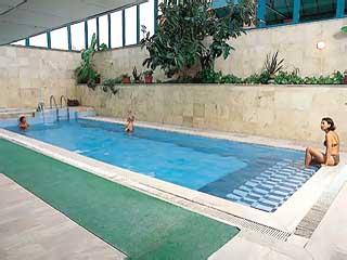 Richmond Pamukkale Savanna Thermal: Indoor Swimming Pool