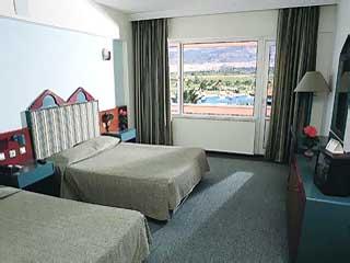Richmond Pamukkale Savanna Thermal: Standard Room