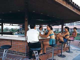 Richmond Pamukkale Savanna Thermal: Pool Bar
