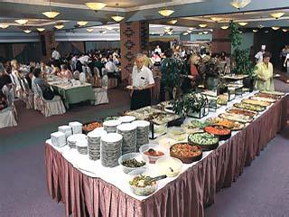 Richmond Pamukkale Savanna Thermal: Buffet