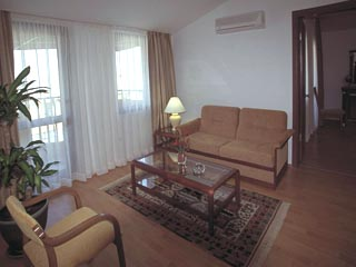 Pam Thermal: Room