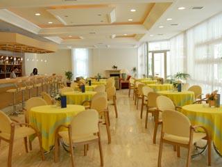 Pam Thermal: Restaurant