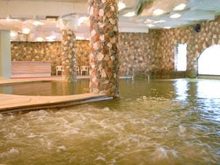 Pam Thermal: Indoor Swimming Pool