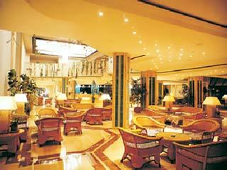 Spa Hotel Colossae Thermal: Bar