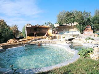 Spa Hotel Colossae Thermal: Swimming Pool