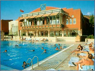 Polat Thermal Hotel: Image1