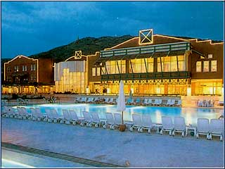 Polat Thermal Hotel: Image2