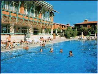 Polat Thermal Hotel: Image4