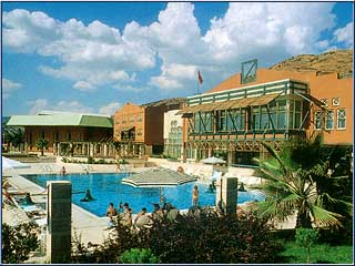 Polat Thermal Hotel: Image5