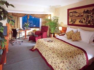Hilton Izmir Hotel: Room