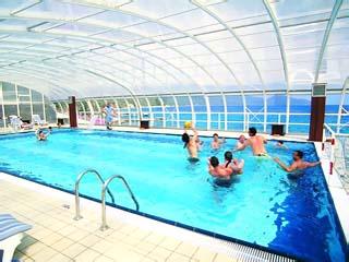 Sea Garden Hapimag Resort: Indoor Swimming Pool
