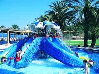 Sea Garden Hapimag Resort: Swimming Pool