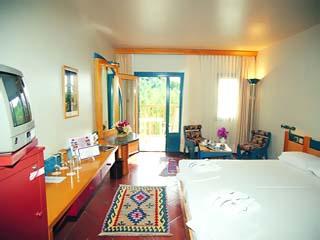 Sea Garden Hapimag Resort: Room
