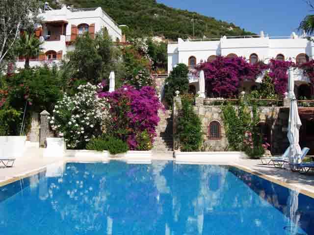 Lavanta Hotel The Best Small Hotels of Turkey