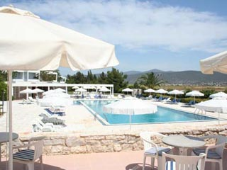 Iria Mare Hotel: Swimming Pool