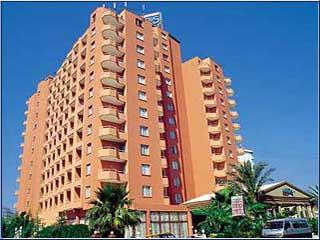 Adonis Antalya Grand Hotel