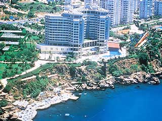 Dedeman Resort Antalya