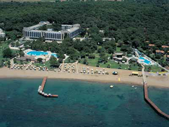 Turquoise Resort Hotel & SPA -