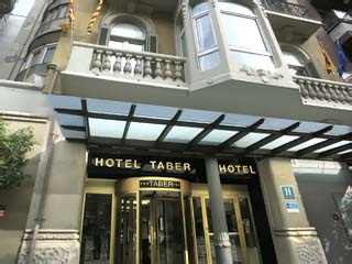 Taber Hotel