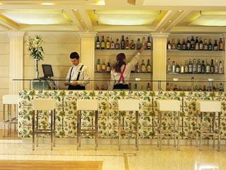 Airotel Stratos Vassilikos HotelBar