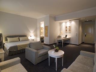 Airotel Stratos Vassilikos Hotel: Master Suite