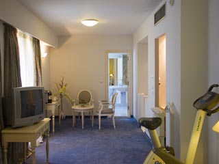 Airotel Stratos Vassilikos HotelPenthouse