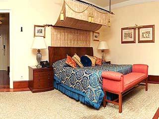 Ciragan Palace Hotel KempinskiDeluxe Room