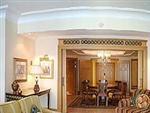 Pasha & Presidential Suite Living Room