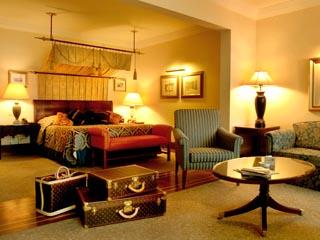 Ciragan Palace Hotel KempinskiSultans Suite