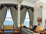 Sultan Suite - Living Room