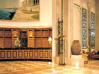 Ciragan Palace Hotel KempinskiReception