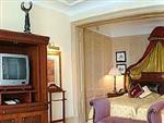 Pasha & Presidential Suite