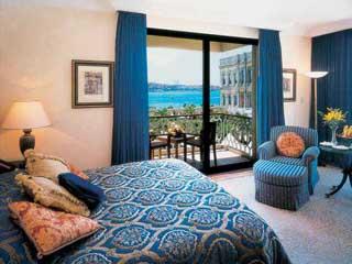 Ciragan Palace Hotel KempinskiSuperior Sea View Room