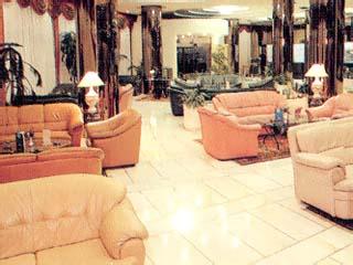 Surmeli HotelHall