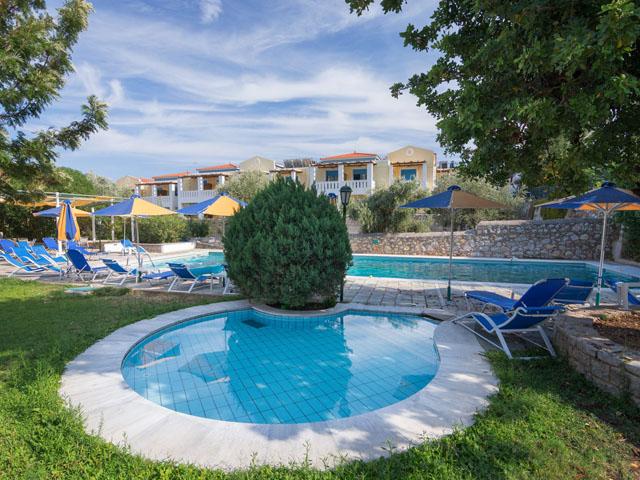 Kyveli Apartments Hotel